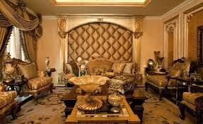 luxury living room furniture. ultimate golden royal luxury living room furniture w