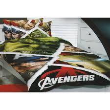 avengers quilt cover set