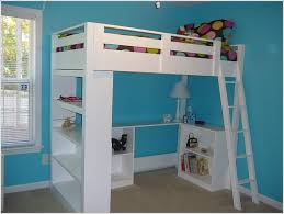 10 Cool DIY Bunk Bed Ideas for Kids 3