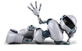 robot wallpaper 2
