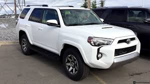 Toyota 4runner 4x4 Off Road - Auto Express