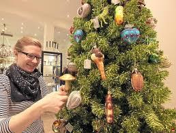 Münstertrends Beim Christbaum Und Weihnachtsschmuck