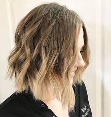 Cute Haircut Styles 2018 30 Cute Messy Bob Hairstyle Ideas 2018