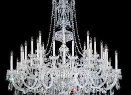 lighting chandeliers crystal swarovski and swarovski strass
