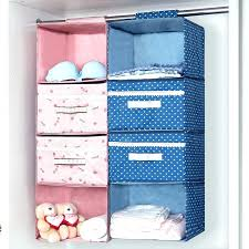 canvas closet storage hanging closet storage shelves organizer hangers strikingly beautiful delightful