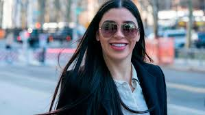 El Chapo's wife Emma Coronel Aispuro to appear on VH1's 'Cartel Crew'