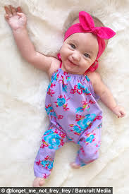 image trendy baby. Instagram\u0027s Best-Dressed Baby: Fashion-Forward 8-Month-Old Becomes Online Style Icon Image Trendy Baby