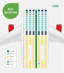 Sunwing Airlines Seating Chart Assigned Seats