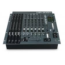 ALLEN & HEATH Xone:464 -10-ти канальный <b>DJ микшерный пульт</b>