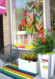 ma zone home decor s 15th anniversary window display visual