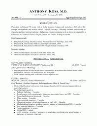 Physician Resume Sample Waiter Resume Examples For Letters Job