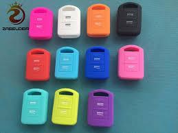 Aliexpress.com : Buy <b>New Replacement Silicone</b> Car <b>Key</b> Case Fob ...