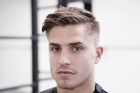 best hair styling s for men with short hair