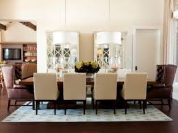 Dining room table lighting Farm View In Gallery Modern Dining Area Homedit Dining Table Lighting Crucial Complementary Feature In Any Home