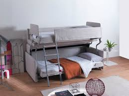 The Palazzo bunk bed system, an innovative design that transforms ...