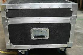 Coffee tables are the kings of functional decor. Coffee Table Trunk Ata Road Case 650 00 Picclick
