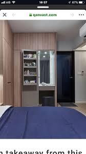 Modern Bedroom Cupboard Designs With Mirror Dressing Mirror Modern Apartment Decor Bedroom Bed Design