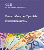 AQA A  SPANISH  Essay questions from past papers  by myspanishexam