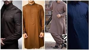 Mens Shalwar Kameez Collar Designs 2019 Latest And Casual Designs Of Shalwar Kameez For Mens 2019