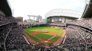 Minute Maid Park Seating Chart Pictures Directions And