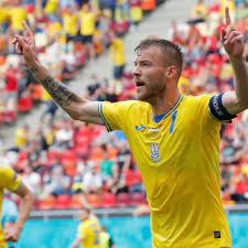 Ukraine's Yarmolenko extra-motivated for England match, warns teammate |  Euro 2020