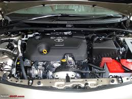 First Drive: Toyota Corolla D-4D - Team-BHP