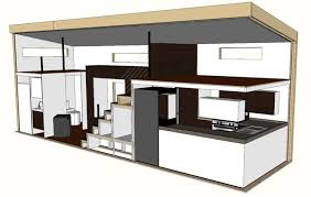 Small Picture Amazing Tiny House on Wheels Designs Dream Houses