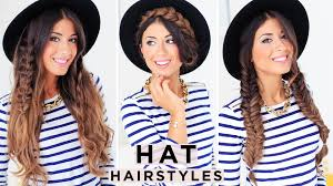 Luxy Hair Style 3 cute hairstyles for bad hair days luxy hair youtube 5811 by wearticles.com