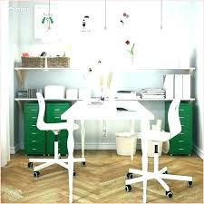 home office with two desks. Desks For Home Office Two Person Desk Architecture Best Ideas With