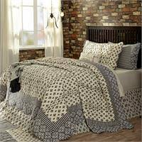 LINENS-N-MORE INC. - Oversized King Quilts & ELYSEE QUILT Adamdwight.com