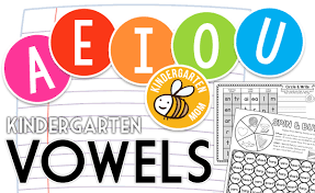 Practice beginning vowel sounds, middle vowel. Free Vowel Charts Worksheets Printables