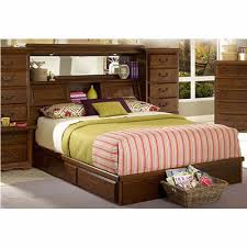 Furniture Traditions Adjustable Bed Drawer Pedestal #635P (Queen) (Bed Components - Underbed loading