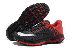 clearance nike air max excellerate 2 womens black red running shoes nike shoes for