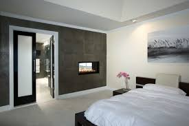 master bedroom with walk in closet and bathroom. Spa Treatment At Home With Stunning Bath And Walk-in Closet Modern-bedroom Master Bedroom Walk In Bathroom P
