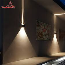 interior step lighting. Home Decor LED Wall Lights IP65 Waterproof 10W Porch Step Lamps For Bedroom Living Room Lighting Sconce Light AC90 268V-in Indoor Interior S