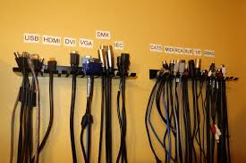 Uncategorized How To Organize Cables howto organize your cables normalblog  dsc05936