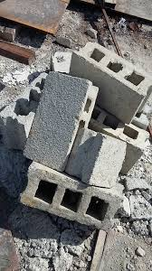 Design Hollow Blocks Masonry How To Properly Lay Concrete Hollow Blocks Chb
