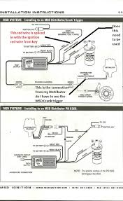 msd al wiring diagram msd image wiring diagram msd 6al wiring diagram chevy jodebal com on msd 6al wiring diagram