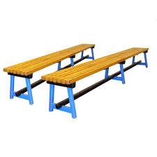 Trailside Park Bench By Jayhawk  Outdoor Park U0026 Recreation BenchesOutdoor School Benches