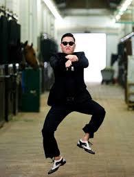 Gangnam Style Y Sus Records