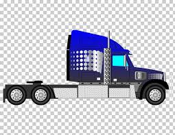 Pickup truck Car Van Semi-trailer truck, truck PNG clipart | free ...