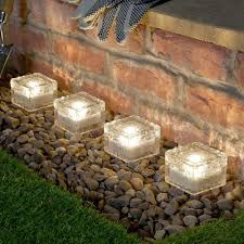 garden solar lights uk home outdoor decoration