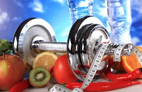 Diet And Excercise The Effect Of Adequate Nutrition And Exercise Diet234