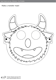 Our printable masks include thirteen animals—bears, bunnies, cats, dogs, elephants, foxes, goats, lions, monkeys, mice, owls, pandas, and tigers. Go Away Worksheet Make A Mask Super Simple