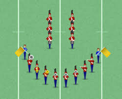 Micro Marching League The Marching Band Game