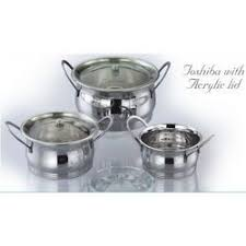 stainless steel serving bowls. Contemporary Stainless Acrylic Lid Bowl For Stainless Steel Serving Bowls
