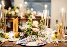48 centerpiece ideas for any wedding style