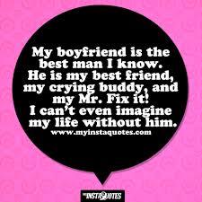 I Love My Boyfriend Quotes Amazing I Love My Boyfriend Saying From I Love My Boyfriend Sayings