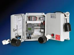 onsite installer alarms controls and monitor systems pump system control panel