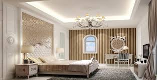 tray lighting ceiling. F : Black Ceiling Frame Stripes Mint And Brown Carpet Vintage Circle Hanging Light In Metal White Tray With Invisible Oak Parquete Lighting I